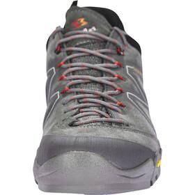 Garmont Sticky Stone GTX Chaussures Homme, dark grey/orange